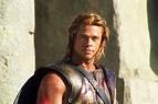 Troy: cast, streaming del film con Brad Pitt in onda oggi ...