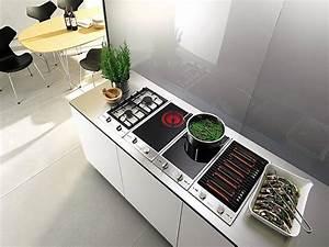 Plaque Gaz Et Induction : choisir des plaques de cuisson galerie photos d 39 article ~ Dailycaller-alerts.com Idées de Décoration