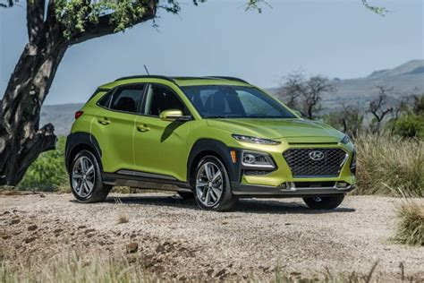 Hyundai Kona 2019 Picture by 2019 Hyundai Kona Prices Reviews And Pictures Edmunds