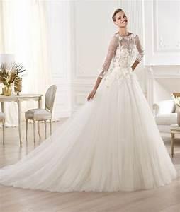 magnificent elie by elie saab 2014 wedding dresses onewed With elie saab wedding dress