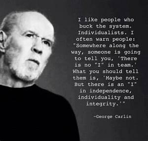George Carlin Political Quotes. QuotesGram