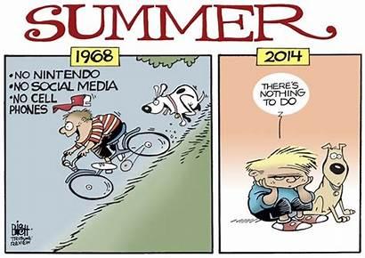 Cartoons Summer Political Cartoon Editorial Funnies Sunday