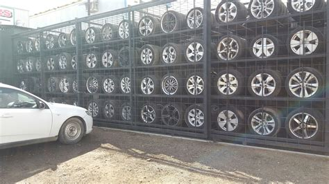 Ford & Holden Tyres, Rims & Mag Wheels Sales Dandenong