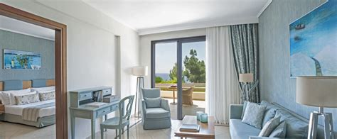 One Bedroom Family Suite  Ikos Resorts