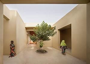 SOS Children's Village por Urko Sánchez Architects