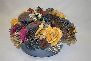 Composition Fleurs Séchées : fleurs s ch es inspirations florales ~ Teatrodelosmanantiales.com Idées de Décoration