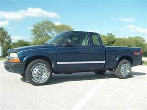 Purchase Used 2003 Chevy S10 4x4 Ext Cab Ls 31k Orig Mi