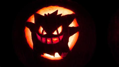scare em    awesome halloween pokemon