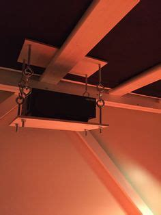creative projector mounting images   home
