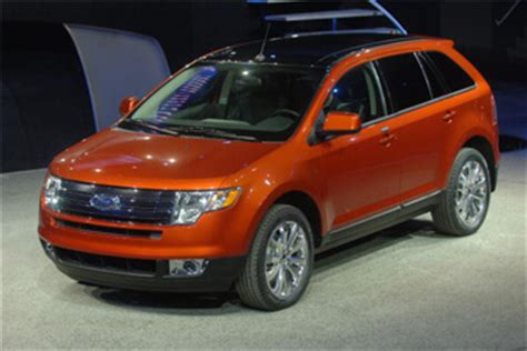 ford crossover 2007 who coined the term 39 crossover vehicle 39 howstuffworks