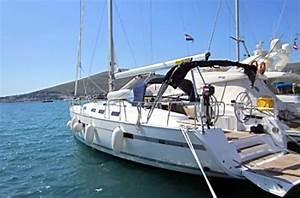 Bavaria Cruiser 45 2012 Yacht Charter Croatia 127