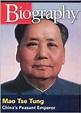 Biography: Mao Tse Tung by A&E Home Video | 733961730142 ...
