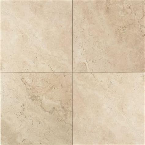 groutless floor tile home depot daltile travertine baja 12 in x 12 in