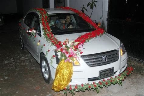 dsign wedding cars bangladesh design wedding car