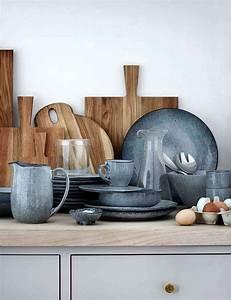 Broste Nordic Sea : nordic sea frokosttallerken 20 cm flot keramik tallerken ~ Buech-reservation.com Haus und Dekorationen