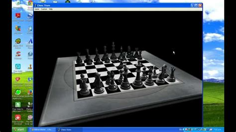 chess titans on windows xp youtube