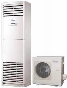 Super General 48000 Btu 8 Ton Floor Standing Air Conditioner  Scroll Compressor  R22 Refrigerant