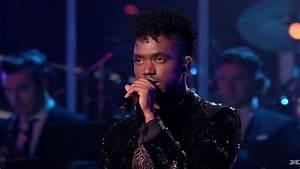 Dalton Harris secures X Factor UK semi-final spot | Loop News
