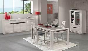 Nos tables de salle a manger design meubles girardeau for Meuble salle a manger design