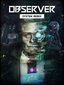 Observer, System, Redux