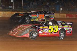 Ray Cook is the Winningest Driver in Southern Regional ...