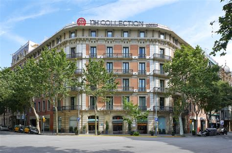 Nh Hoteles Blogs » Inauguración Nh Collection Barcelona Pódium. Normandie Design Hotel. Grace Hotel. Le Grey Hotel. Luz Plaza Hotel. Spectrum Apartments By Stay Liverpool. Hotel Babylon. Pousada Ria Hotel. Hotel Montmartre Mon Amour
