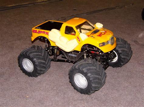 rc monster truck racing rc monster truck racing alive and well rc truck stop