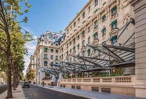 The Peninsula Paris : hotel the peninsula paris em par s desde 283 destinia ~ Nature-et-papiers.com Idées de Décoration