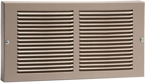 Decorative Cold Air Return Grilles by Return Air Vent Cover Cold Air Return Grill