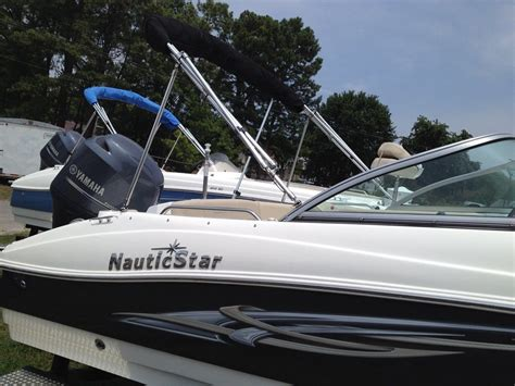 How Are Nautic Star Boats by Nautic Star 203 Dc 2014 For Sale For 32 900 Boats From