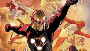 Nova, Corps, Marvel, Superhero, 12, Wallpapers, Hd, Desktop, And, Mobile, Backgrounds