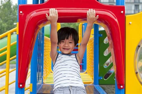 The Best Indoor Playgrounds In Singapore