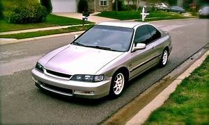 94 Accord Coupe Jdm