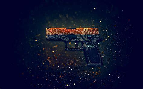 Csgo Weapon Wallpapers Wallpapersafari