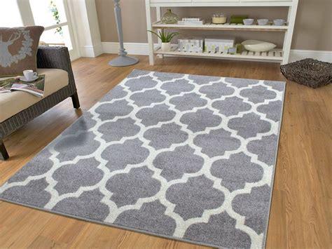Rugs Grey new gray rugs moroccan trellis area rugs grey carpet 5 x 7