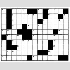 How To Make A Crossword Puzzle Puzzlemakersnet