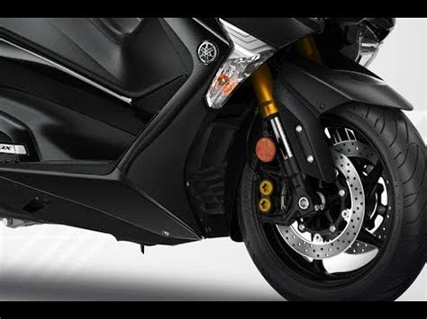 yamaha tmax dx    feature update youtube