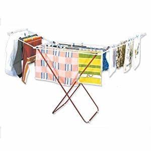 Wäscheständer Zum Aufhängen : fl gelw schest nder k che haushalt ~ Michelbontemps.com Haus und Dekorationen