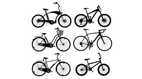 13 Different Type Of Cycles In India [a Complete List]