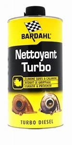 Produit Nettoyage Turbo : nettoyant turbo sans demontage ~ Voncanada.com Idées de Décoration