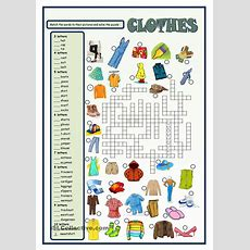 228 Best Images About English (crosswords) On Pinterest  Crossword, Vocabulary Worksheets And