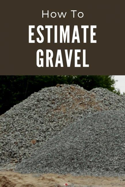 How Many Yards Of Gravel by Gravel Calculator Estimate Landscaping Material In Yards
