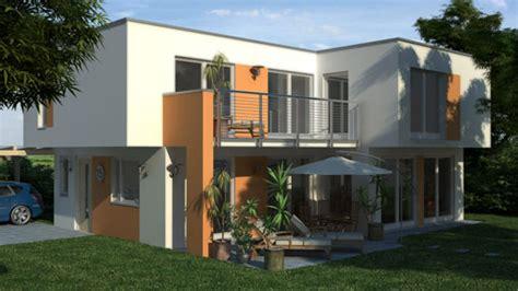 Moderne Zweigeschossige Häuser by H 228 User Select Massivhaus Gmbh