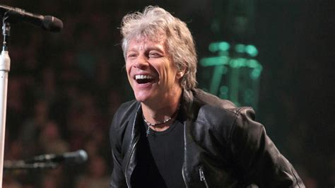 Jon Bon Jovi Forks Over Nearly Million For Greenwich
