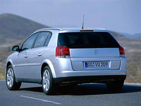 Opel Signum 30 V6 Cdti 177 Hp Automatic