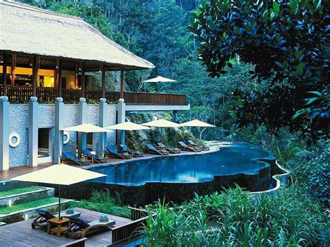 Maya Ubud Resort And Spa Peliatan Indonesia Reviews