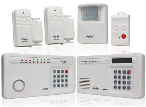 home security alarm systems web magazine
