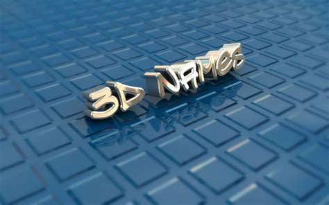 3d Name Wallpapers Animations - name wallpapers for free wallpapersafari