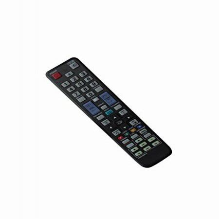 Universal Replacement Remote Control Fit For Samsung
