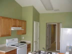 Popular Kitchen Wall Paint Colors